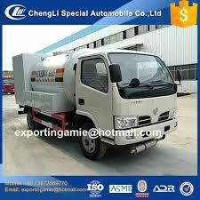100 Bobtail Trucks For Sale Good Quality Small 6 Wheeler 23 Ton Propane Road Transport Lpg