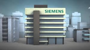 Siemens Dresser Rand Eu by Siemens 110 Anos No Brasil Youtube