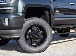 100 Tire And Wheel Packages For Trucks Lifted Chevrolet Silverado 1500 Alpine Luxury Edition Rocky