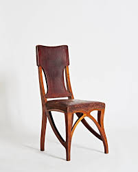Early 20th Century Eugène Gaillard Chair For Maison Art Nouveau Bing ... Antique Vintage Art Nouveau Style Set Of 4 Carved Oak Ding Chairs Of Six French Louis Majorelle Caned Mahogany Unusual Victorian Walnut Wrought Iron Floral Lovely Important By Ernesto Basile For Ducrot 6 517550 Ding Chairs Art Nouveau Chair Set Sold Eight Period Tallback Stunning Inlaid High Back 2 Vinterior Fniture Antique Cupboards Tables