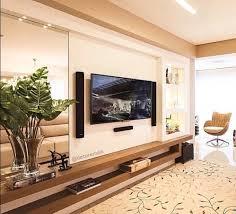 tv wandhalterung ideen für wohnzimmer genial ort des