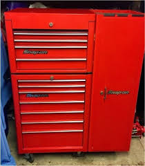 tool boxes tool box side locker tool box side cabinet snap on