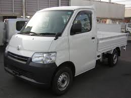 TRUCK-BANK.com - Japanese Used 41 Truck - TOYOTA TOWNACE ABF-S402U ...