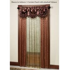 Sears Canada Kitchen Curtains by Curtain Custom Made Sidelight Curtain Design In Bright Of Colors