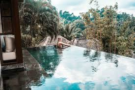 100 Hanging Garden Resort Bali S Of Review My Dream Hotel Review Leonie