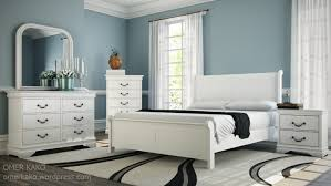 White Furniture Bedroom Ideas