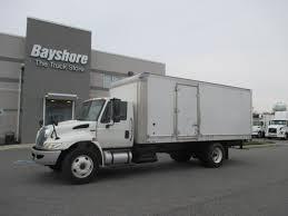 2013 INTERNATIONAL 4000 SERIES 4300 BOX VAN TRUCK FOR SALE #6114