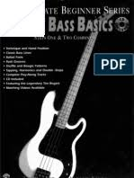 Bass Music And Methods