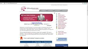 How To Host A Website For Free! 000webhost! - YouTube 12 Essential Ciderations When Choosing A Website Host Geek Best Cheap Web Hosting What Are The Top Affordable Hosts Memory Stick Meaning And Hosted By Stock Which Do You Need Six Smallbusiness Plans Compared Shared For Wordpress Beginners Guide Searching For The Best Web Host Your Website We Can Help Quick Start Aspnet In Iis Youtube On Google Blog Blogger Ftp Oznorts Design Domains Ssl Certificates Your Mobirise Free Github Pages Forums 397262 Reviews Feb 2018