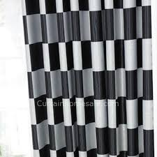 Sound Reducing Curtains Uk by Plaid Thermal And Blackout Soundproof Curtains Uk