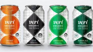 Veri Organic Soda Products Worth Reviewing And Giveaway