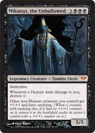 Mtg Werewolf Deck Ideas by Do Werewolves Rise In Dark Ascension A Review By Bruce Richard