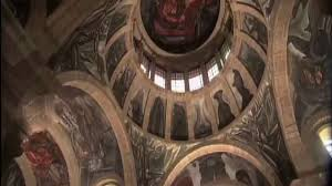 Jose Clemente Orozco Murals by Orozco Man Of Fire On Vimeo