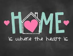 Panda Home Is Where The Heart Clip Art Free Images Xtras