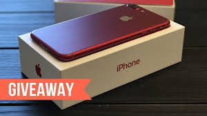 iPhone 7 Plus Giveaway 2018 Participate to Win an iPhone 7 Plus