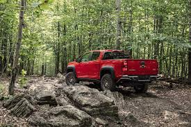 100 Performance Truck Parts 2019 Chevrolet Colorado ZR2 Bison Priced At