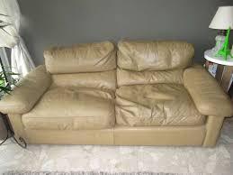 canapé poltrona frau canapé cuir poltrona frau meubles décoration canapés à les