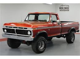 1974 Ford F100 For Sale | ClassicCars.com | CC-1140808 1974 Ford F250 Original Barnfind Flawless Body Paint Flashback F10039s New Arrivals Of Whole Trucksparts Trucks Or Courier Fordtruckscom 2 F100 Ranger 50 V8 302 Youtube 4x4 Rebuilt 360 Automatic 4wd 76 F 250 Tuff Truck 4 Fordtruck 74ft1054c Desert Valley Auto Parts F150 Farm 428 Cobra Jet Frame Up Restore Homebuilt Father Son Build Truckin Is Absolutely Picture Perfect Fordtrucks For Sale Classiccarscom Cc11408