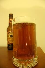 Kentucky Pumpkin Barrel Ale Glass by Lost In The Beer Aisle Reviews Kentucky Bourbon Barrel Ale