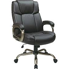 Serta Big And Tall Office Chair 45752 by Serta Executive Big U0026tall Office Chair Eco Friendly Bonded Leather