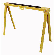Tractor Supply Gun Cabinets by Saw Horses U0026 Workmates Folding U0026 Adjustable Sawhorses At Ace