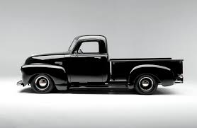 1951 Chevrolet Truck - Just A Hobby - Hot Rod Network