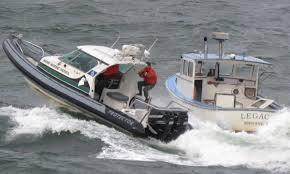 Wicked Tuna Boat Sinks 2017 by F V Legacy U2013 Fisherynation Com