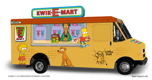 FCP, FXX Unveil The Simpsons Kwik-E-Mart Truck - The Licensing Book ... Food Truck Festival Poster Stock Vector Illustration Of Delivery Spring Fling Seniors Blue Book Miami Florida Fair Intertional Dade College Wolfson 2 New Food Trucks Bring Crab Cakes Lobster Rolls To Charlotte The Book Of Barkley Blogvilles New Catering Is Ready Roll 42618 Round Uppic The Villager Newspaper Online Today Alamo City Trucks Wdercon 2018 Exclusive Enamel Pin Pickup Kbop Toronto My Life And A Episode I Youtube Smokes Poutinerie