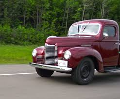 Vintage International Truck   International Trucks   Pinterest ...