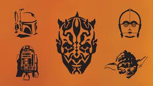 Skeleton Pumpkin Carving Patterns Free by Diy Star Wars Pumpkin Stencils Starwars Com