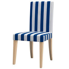Nautical Dining Table Room Chair Covers