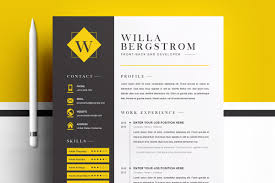 Minimal Yellow Resume Template / CV | Creative Daddy The Best Free Creative Resume Templates Of 2019 Skillcrush Clean And Minimal Design Graphic Modern Cv Template Cover Letter In Ai Format Cvresume Design In Adobe Illustrator Cc Kelvin Peter Typography Package For Microsoft Word Wesley 75 Resumecv 13 Ptoshop Indesign Professional 2 Page File 7 Editable Minimalist Free Download Speed Art