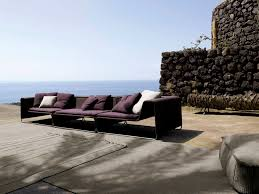 Mah Jong Modular Sofa by Modern Furniture With A Touch Of Purple By Paola Lenti