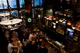 The Breslin Bar Dining Room by The Breslin Flatiron New York The Infatuation