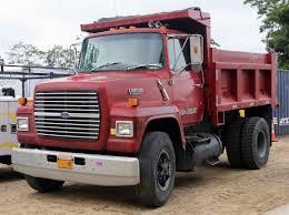 100 Single Axle Dump Trucks For Sale D L Series Wikipedia