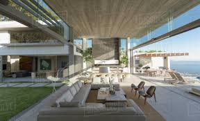 100 Modern Luxury Design Sunny Open Modern Luxury Home Showcase Interior Living Room With