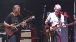 100 Derek Trucks Wife Lockn 4K Phil Lesh W Susan Tedeschi Mr Charlie