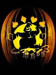 Nightmare Before Christmas Pumpkin Template by Football Helmets Halloween Pinterest Pumpkin Carvings