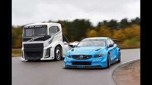 100 Cars Vs Trucks Volvo The Iron Knight Vs Volvo S60 Polestar Two Titans In