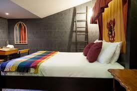 Bedroom DesignAwesome Harry Potter Hotel London Paris Decor Themed Room