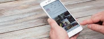 le si e social instagram le storie si possono archiviare webnews