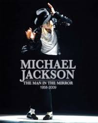 Michael Jackson The Man In Mirror 1958 2009 Unseen Archives