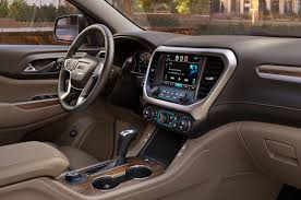 2017 GMC Acadia First Look -- Large Crossover Gets Smaller, Lighter ... Gmc Acadia Jryseinerbuickgmcsouthjordan Pinterest Preowned 2012 Arcadia Suvsedan Near Milwaukee 80374 Badger 7 Things You Need To Know About The 2017 Lease Deals Prices Cicero Ny Used Limited Fwd 4dr At Alm Gwinnett Serving 2018 Chevrolet Traverse 3 Gmc Redesign Wadena New Vehicles For Sale Filegmc Denali 05062011jpg Wikimedia Commons Indepth Model Review Car And Driver Pros Cons Truedelta 2013 Information Photos Zombiedrive Gmcs At4 Treatment Will Extend The Canyon Yukon