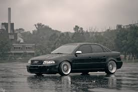 Collection Tuning Audi A4 B5