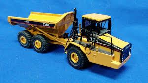 100 Articulating Dump Truck Buffalo Road Imports Cat D250E II Articulated Dump Truck