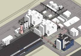 100 Axis Design Group AXIS TECHNOLOGIES TO BUILD PET GRANULES MANUFACTURING PLANT