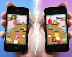 15 Best Multiplayer Games For Your iPhone