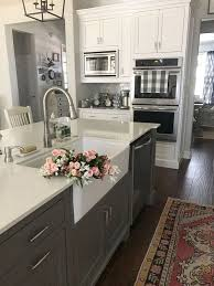 Incredible Best 25 Shab Chic Kitchen Ideas On Pinterest In Shabby Cabinets