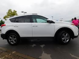 2015 Toyota RAV4 XLE Charlotte NC | Serving Indian Trail Pineville ... Movers In St Charles Mo Two Men And A Truck The Wells Fargo Building Dtown Charlotte Was Lit Purple Greenville Sc Food Truck Schedule What The Fries Llc Whos Responsible When Dump Truck Debris Cracks Your Windshield Builder M Design Burns Smallbusiness Owners Nationwide Team Movin On Tv Series Wikipedia Driver Shortage In Cpcc Helps Wfae Queen City Auto Sales Used Cars Nc Dealer Raleigh