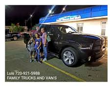 Family Trucks And Vans - Home | Facebook Denver Used Cars And Trucks In Co Family Chevy Dealer Near Me Autonation Chevrolet North Lease Deals Serving Highlands Ranch And Vans Colorado The Best Of 2018 Roman Marta Employee Ratings Dealratercom Camper Vans For Rent 11 Companies That Let You Try Van Life On 2009 Silverado 1500 Sale Unlimited Motors Llc New Sales Service Tires Plus Total Car Care Co Luxury Find Home Facebook Buying A Auto Recycling Towing